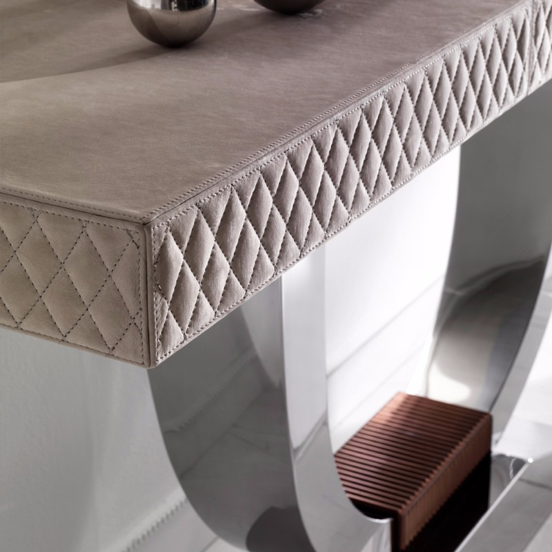 home décor 10 Fabric Modern Consoles for your Home Décor 10 Fabric Modern Consoles for your Home D  cor 6