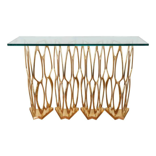 home décor Top 10 Brass Consoles for your Home Décor 237F3834 1200 l