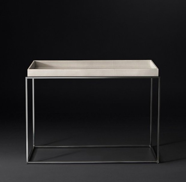 contemporary design Be inspired by RH Modern Contemporary Design Consoles Be inspired by RH Modern Contemporary Design Consoles13