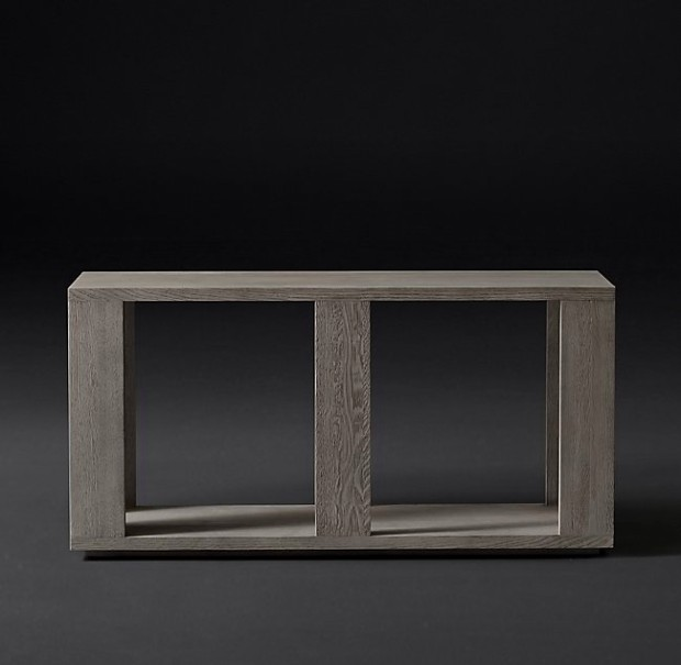 contemporary design Be inspired by RH Modern Contemporary Design Consoles Be inspired by RH Modern Contemporary Design Consoles7