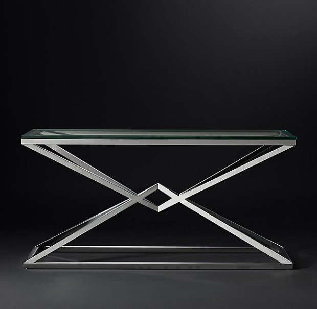 contemporary design Be inspired by RH Modern Contemporary Design Consoles Be inspired by RH Modern Contemporary Design Consoles9