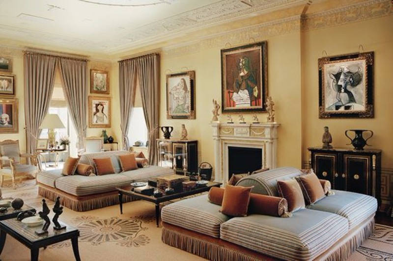 Console Tables, Modern Console Tables, Classic Interiors, Top Interior  Designers, Famous Interior