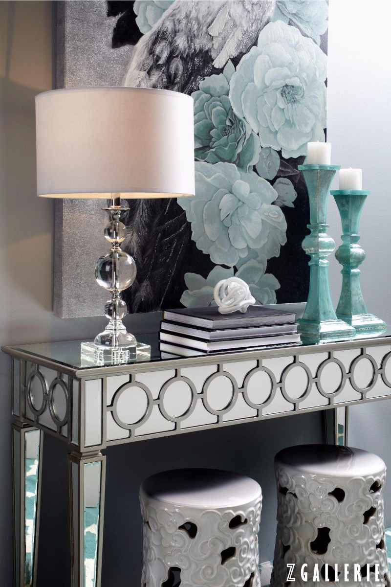 console tables, modern console table, home décor, decorations, luxury interiors, modern design, design ideas luxury interiors How To Choose The Perfect Console For Luxury Interiors How To Choose The Perfect Console For Luxury Interiors 4