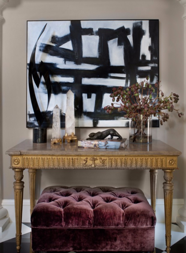 jeff andrews Modern Console Table Designs by Jeff Andrews Modern Console Table Designs by Jeff Andrews12