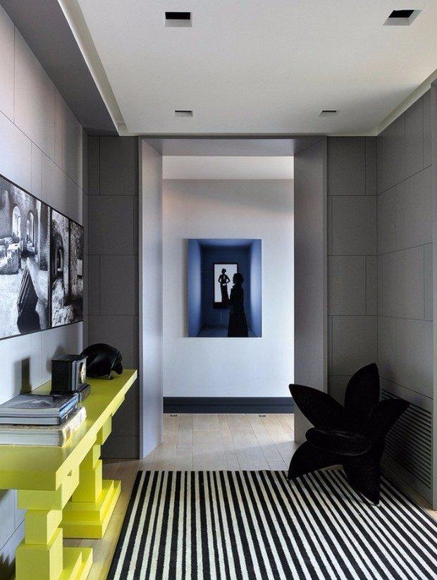 foyer design The Best Foyer Design with Console Tables The Best Foyer Design with Console Tables16 e1504013901987