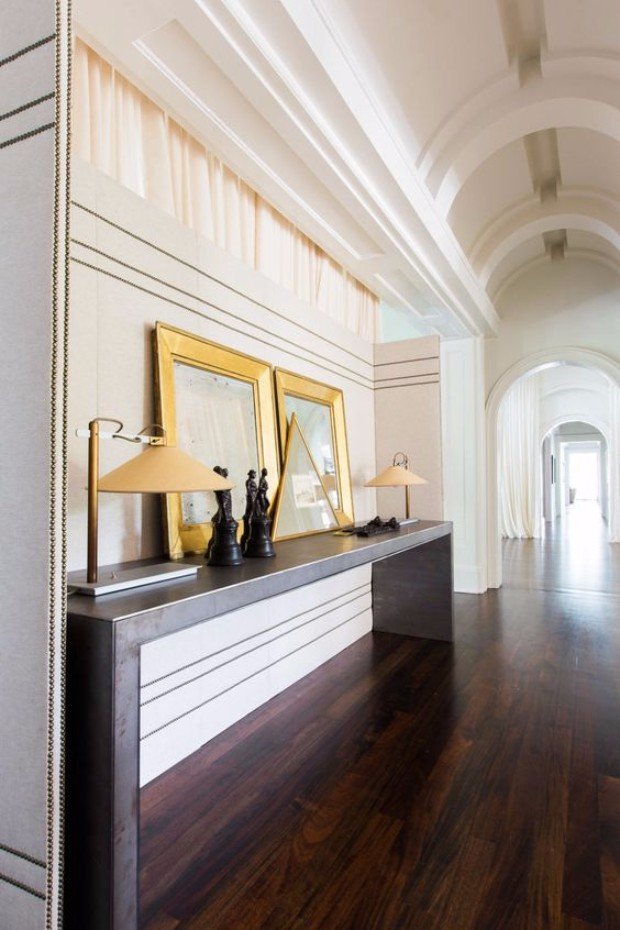 foyer design The Best Foyer Design with Console Tables The Best Foyer Design with Console Tables6
