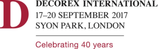 decorex The Most Exclusive Consoles at Decorex 2017 decorex international logo