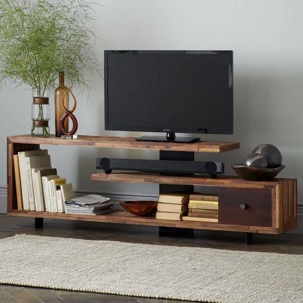 Console Tables 10 Modern TV Console Tables on Pinterest 1 TV Console