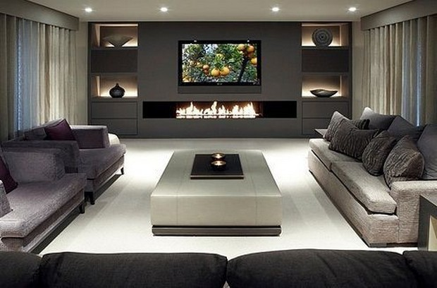 Console Tables 10 Modern TV Console Tables on Pinterest 10