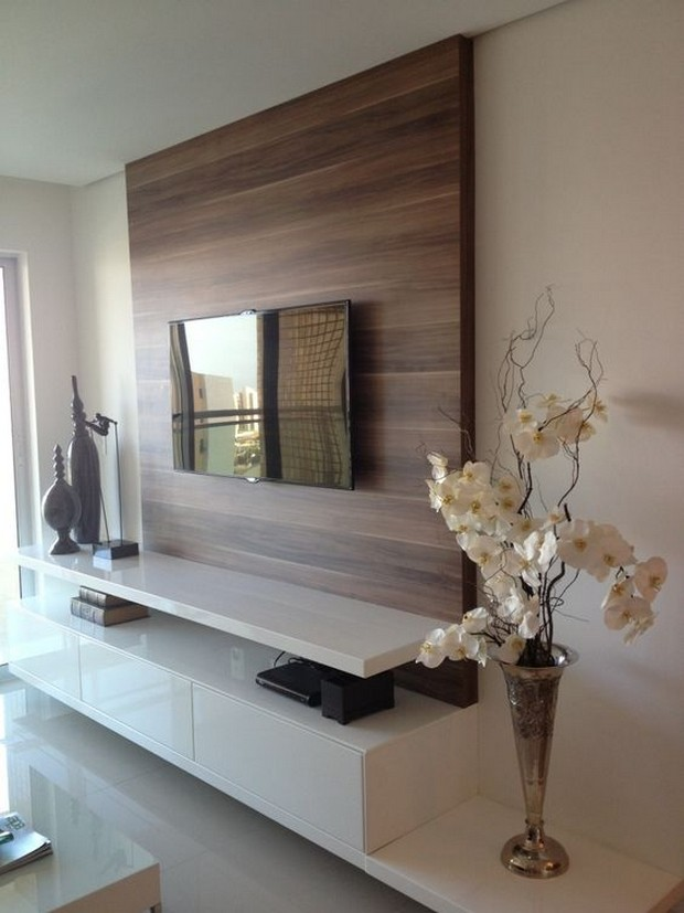 console tables Console Tables 10 Modern TV Console Tables on Pinterest 3