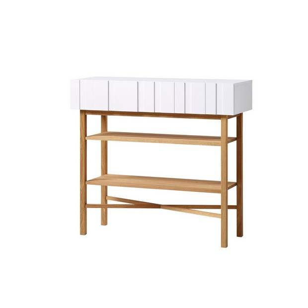 designjunction Designjunction Designjunction: The World's Most Iconic Console tables 4 whitesideboard by Skandium