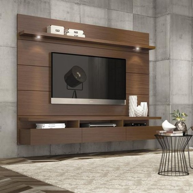 Console Tables 10 Modern TV Console Tables on Pinterest 4