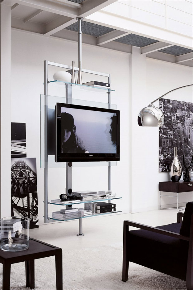 Console Tables 10 Modern TV Console Tables on Pinterest 5