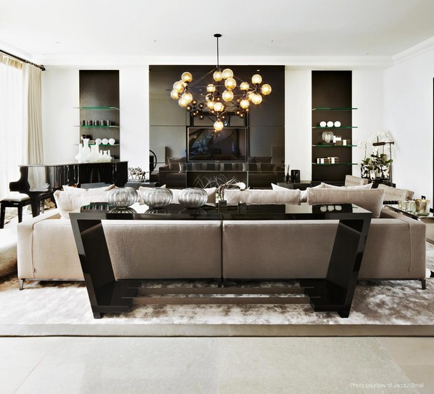 Kelly hoppen Kelly Hoppen The Stunning Interior Design Projects by Kelly Hoppen 6 Kelly Hoppen