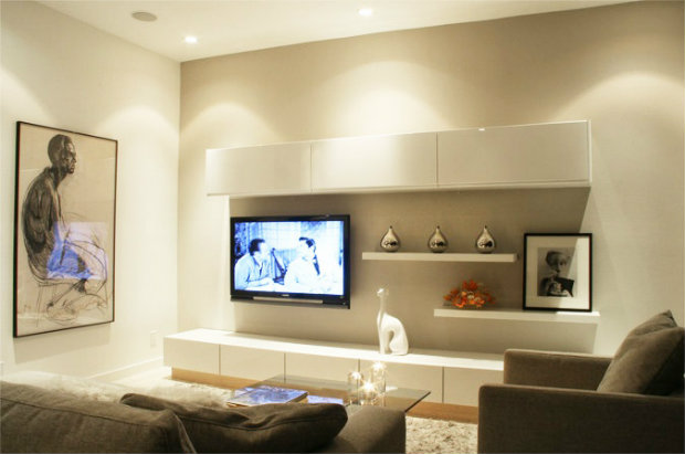 console tables Console Tables 10 Modern TV Console Tables on Pinterest 6