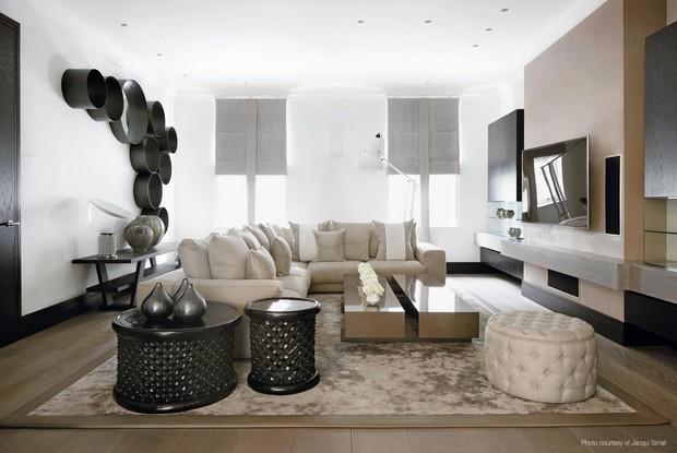 Kelly Hoppen The Stunning Interior Design Projects by Kelly Hoppen 7 Kelly Hoppen