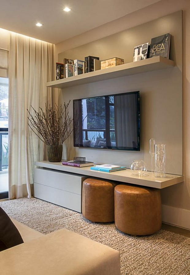 console tables Console Tables 10 Modern TV Console Tables on Pinterest 7