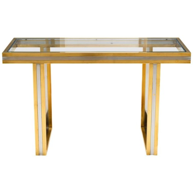 bespoke design Bespoke Design Metal Console Tables Bespoke Design Metal Console Tables5 1
