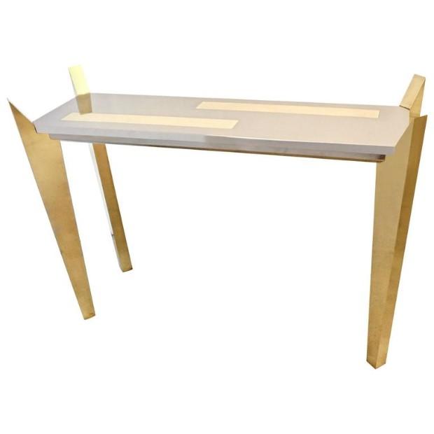 bespoke design Bespoke Design Metal Console Tables Bespoke Design Metal Console Tables6 1