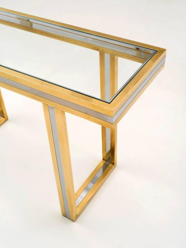 bespoke design Bespoke Design Metal Console Tables Bespoke Design Metal Console Tables8 1