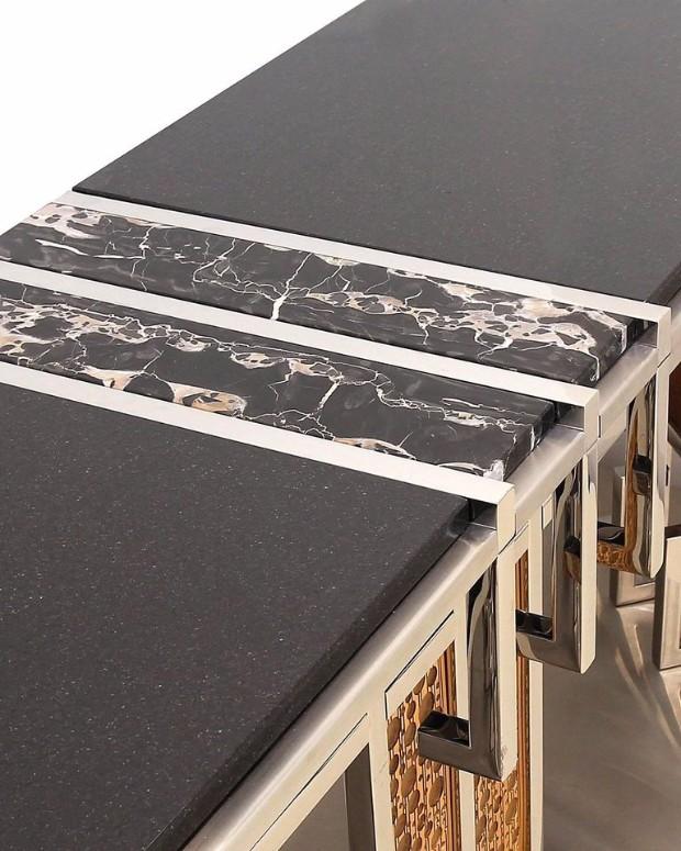 bespoke design bespoke design Bespoke Design Metal Console Tables Bespoke Design Metal Console Tables9 1
