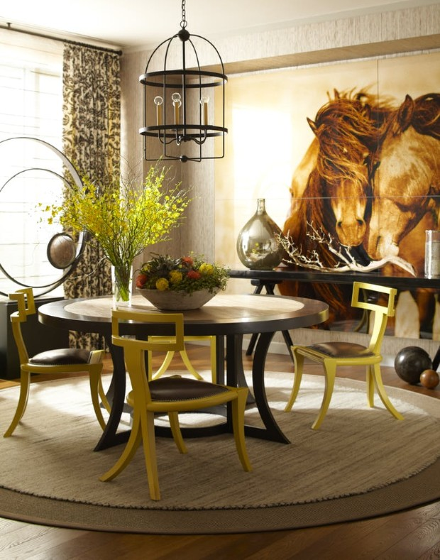 thom filicia Console Decorating Secrets from Thom Filicia Console Decorating Secrets from Thom Felicia9