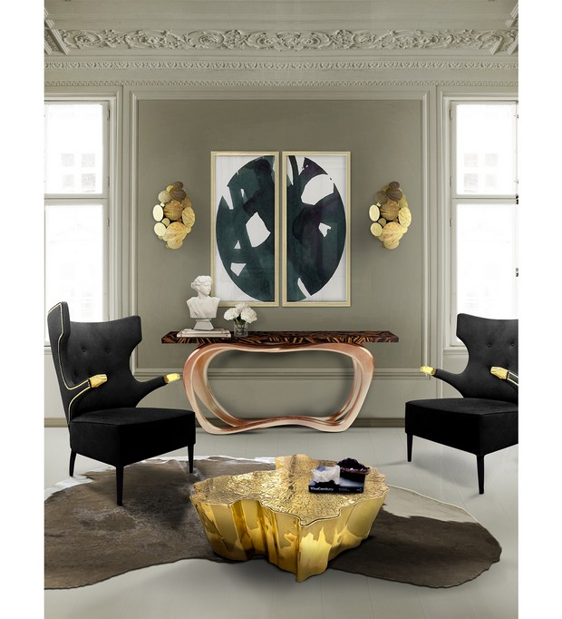 Console Table How To Decorate And Complement A Console Table 1 How To  Decorate And Complement