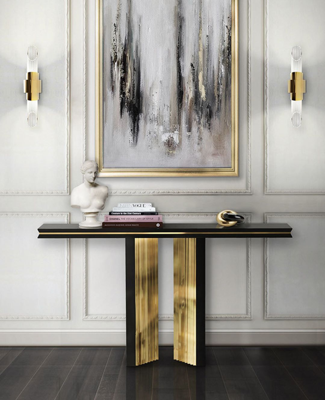 instagram Most Popular Console Tables on Instagram 2
