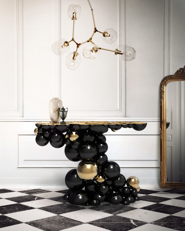 instagram Most Popular Console Tables on Instagram 7