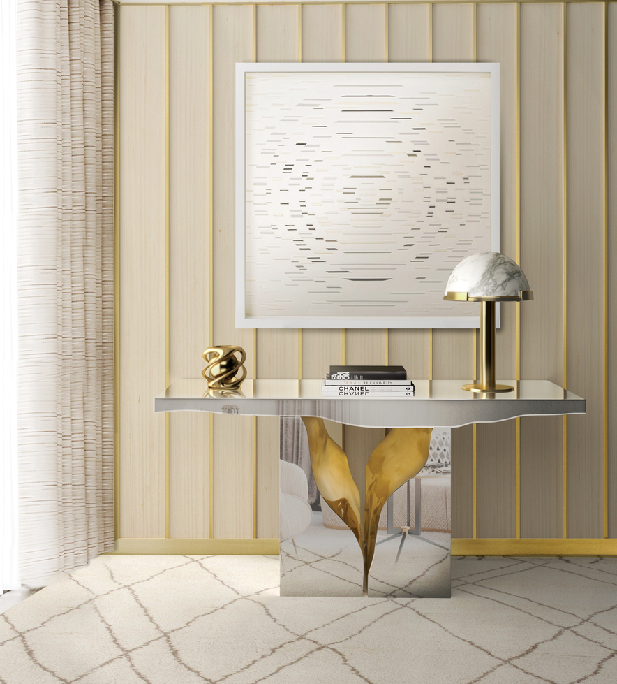 instagram Most Popular Console Tables on Instagram 8