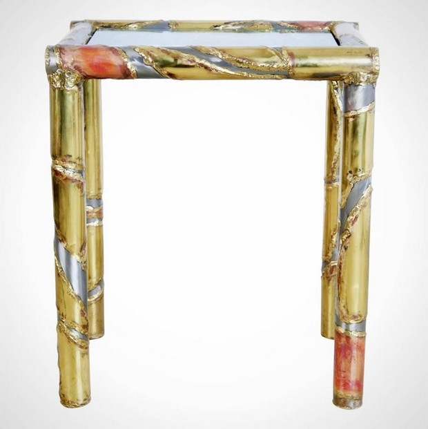 golden console tables 15 Jaw-Droping Golden Console Tables 9 jaw droping Golden Console Tables Ellipse console
