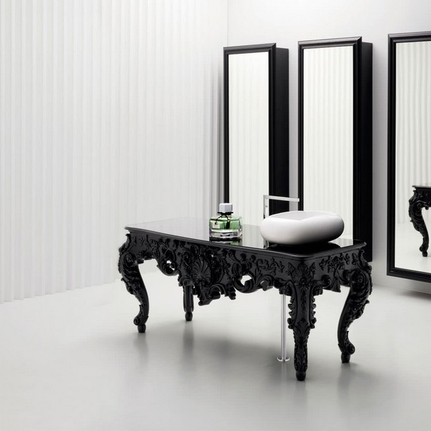 Marcel Wanders The Amazing Console Designs of Marcel Wanders Bisazza   The wanders collection bagno bisazza   2 web