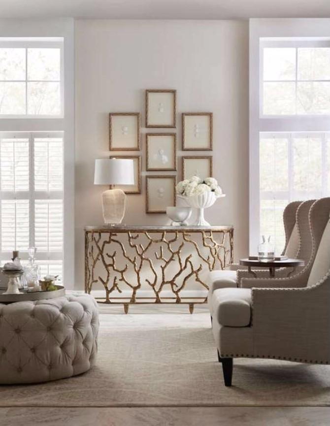 home décor Home Décor Ideas by Hooker Furniture Console Designs Coral Console 1