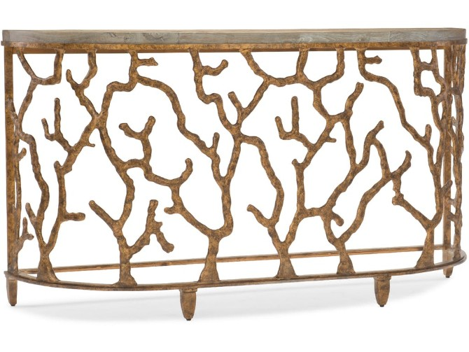 home décor Home Décor Ideas by Hooker Furniture Console Designs Coral Console 2