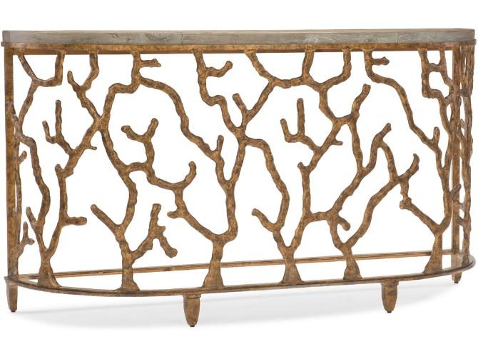 home décor Home Décor Ideas by Hooker Furniture Console Designs Coral Console 2