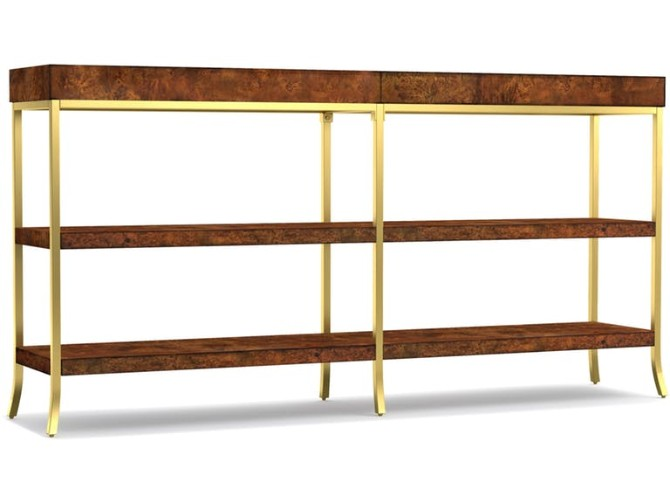 home décor Home Décor Ideas by Hooker Furniture Console Designs Epic Console Table 1