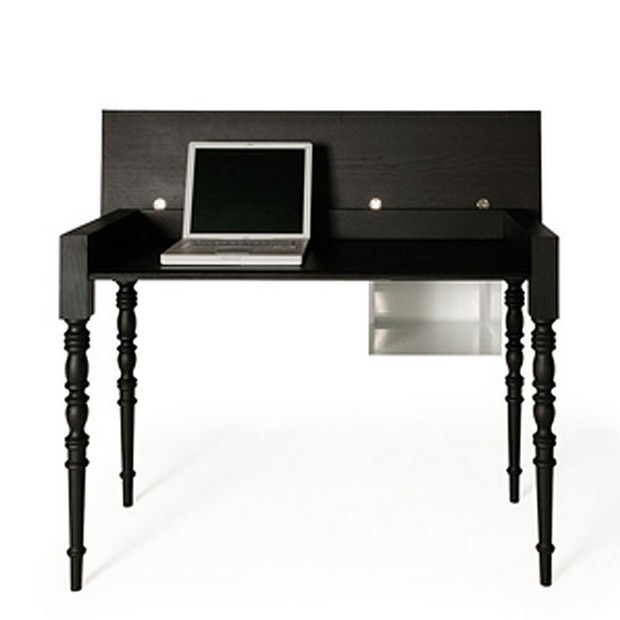 Marcel Wanders The Amazing Console Designs of Marcel Wanders MOOOI TWO TOP SECRT TBL3