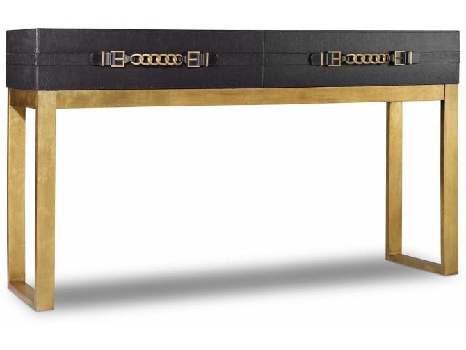 home décor Home Décor Ideas by Hooker Furniture Console Designs Melange Genevieve Console 1