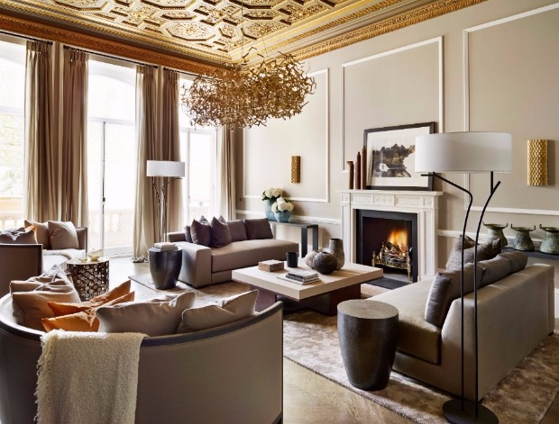 living room The Best Consoles to Redesign your Living Room The Best Consoles to Redesign your Living Room 5