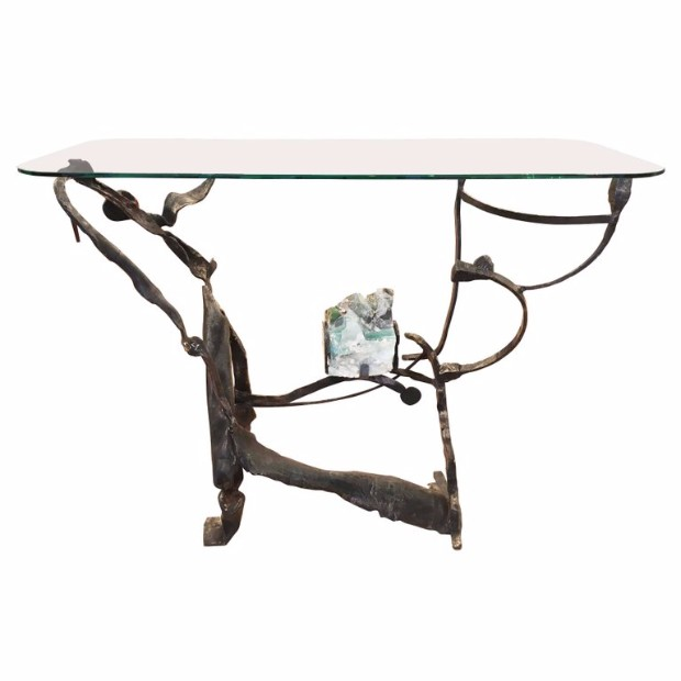 luxury interior designs Top 10 Glass Console Tables for Luxury Interior Designs Top 10 Glass Console Tables for Luxury Interior designs12