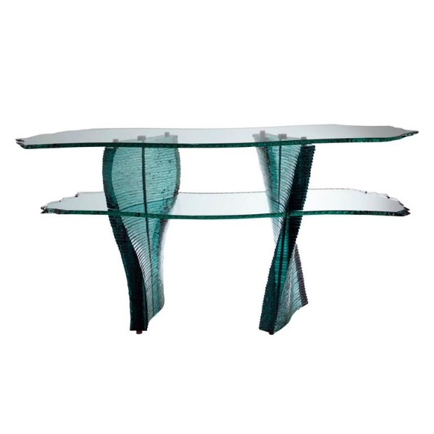 luxury interior designs Top 10 Glass Console Tables for Luxury Interior Designs Top 10 Glass Console Tables for Luxury Interior designs15