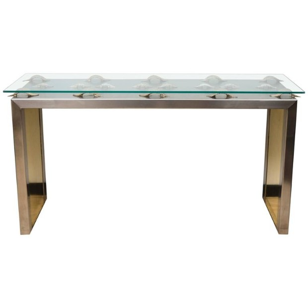 luxury interior designs Top 10 Glass Console Tables for Luxury Interior Designs Top 10 Glass Console Tables for Luxury Interior designs2