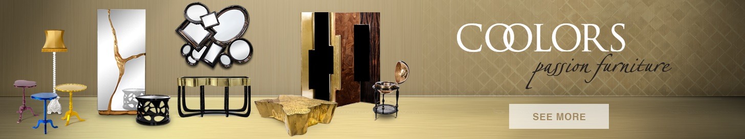 mirror design Contemplate Jake Phipps' Glimmering Stellar Mirror Design bl coolors collection 750