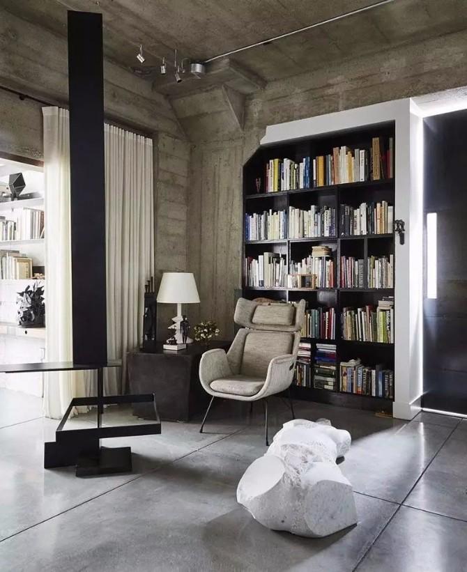 Design Ideas from this Trendy Duo! design ideas Design Ideas from this Trendy Duo! curtain room divider