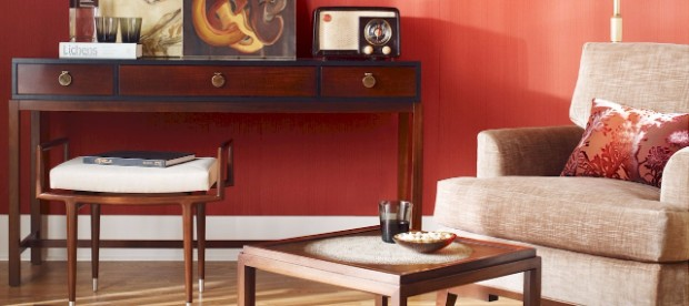 high point market high point market The Best Console Tables at High Point Market remote
