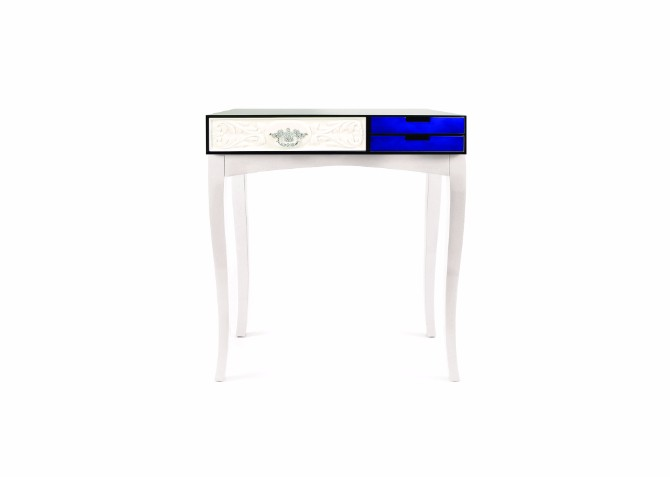 console table The Concept Behind The Soho Console Table soho console model3 01