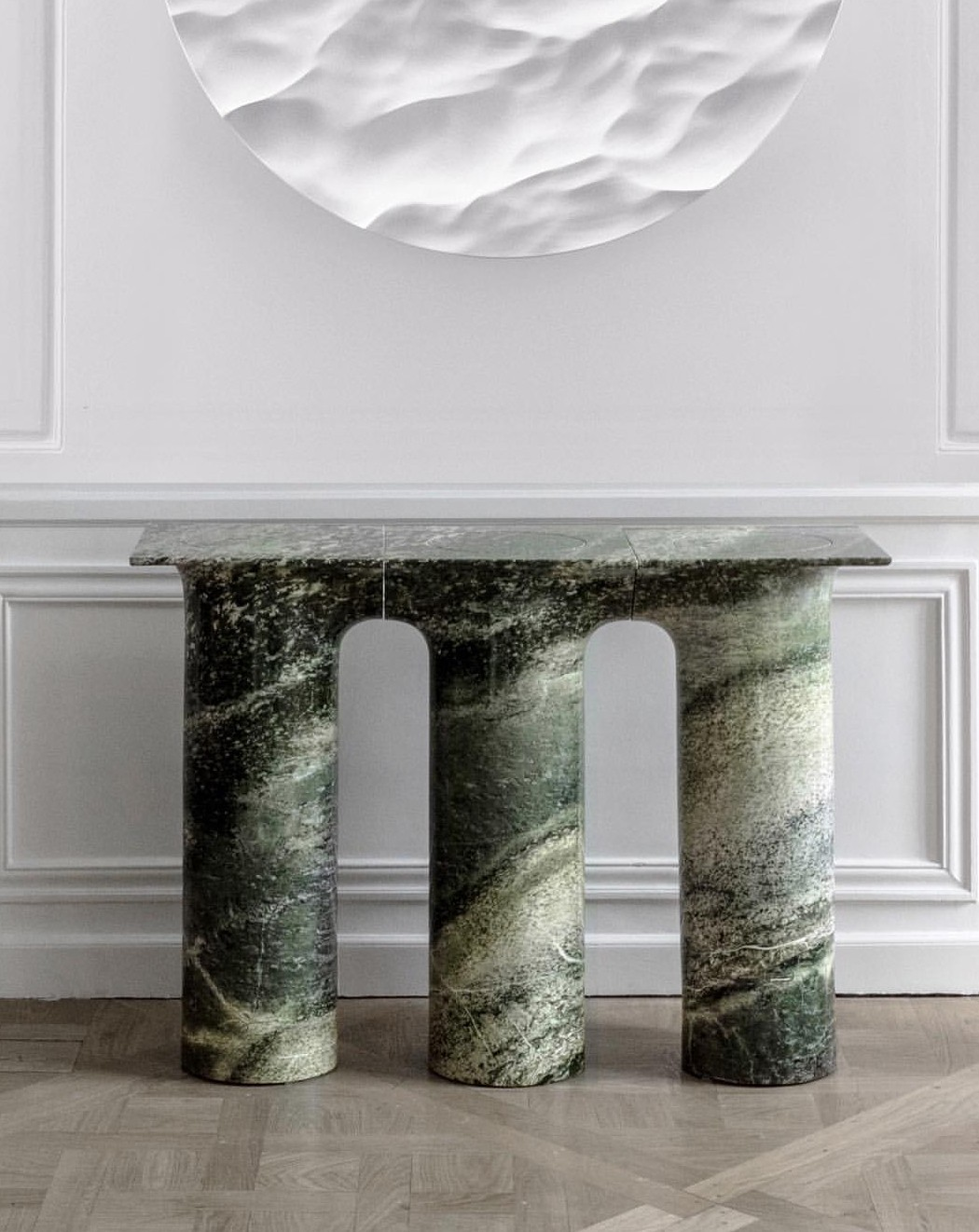 marble console table marble console table 10 Unparalleled Marble Console Tables 10 10 Unparalleled Marble Console Tables