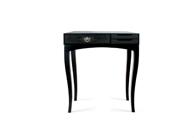 console tables Small Console Tables That Are Unbelievably Luxurious 3 Small Console Tables That Are Unbelievably Luxurious