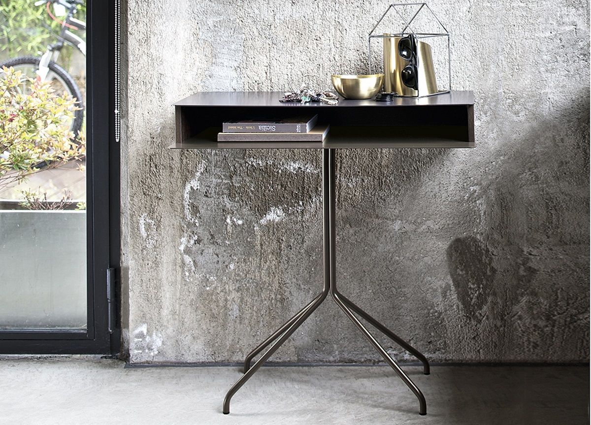 console tables Small Console Tables That Are Unbelievably Luxurious 4 Small Console Tables That Are Unbelievably Luxurious