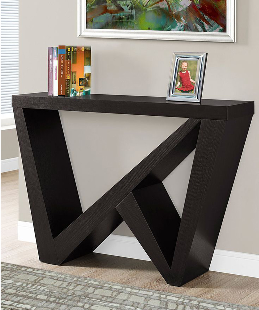 10 console tables with an exquisite geometric design console tables 10 console tables with an exquisite geometric design 8 10 console tables with an geotapseo Image collections